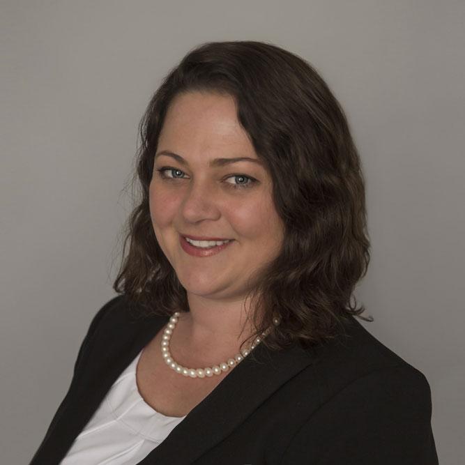 Attorney Amanda N. Follett