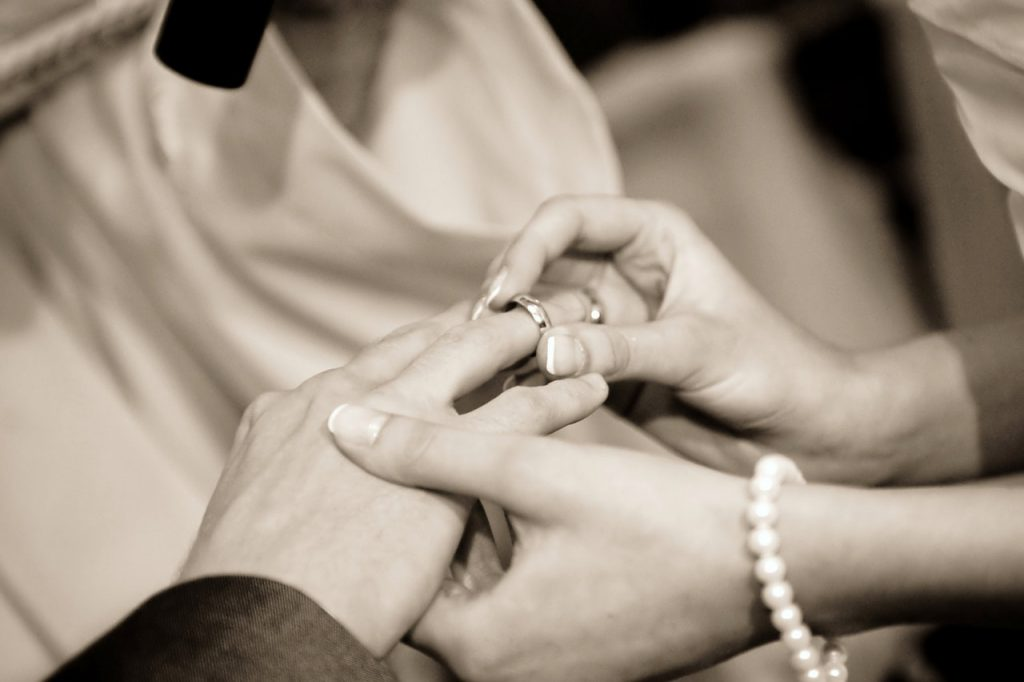 Prenuptial Agreements Marriage Engaged Schloemer Law Firm